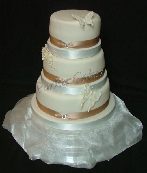 Wedding Cakes Midlands