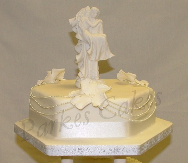 Magnificent Ivory Wedding Cake 600 x 523 · 51 kB · jpeg