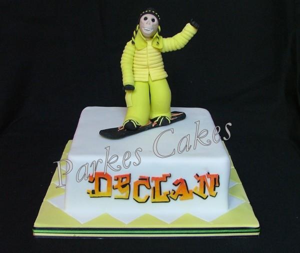 Birthday Cakes Halesowen